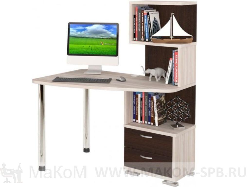 Компьютерный стол скм-60 - купить в москве и санкт-петербург.