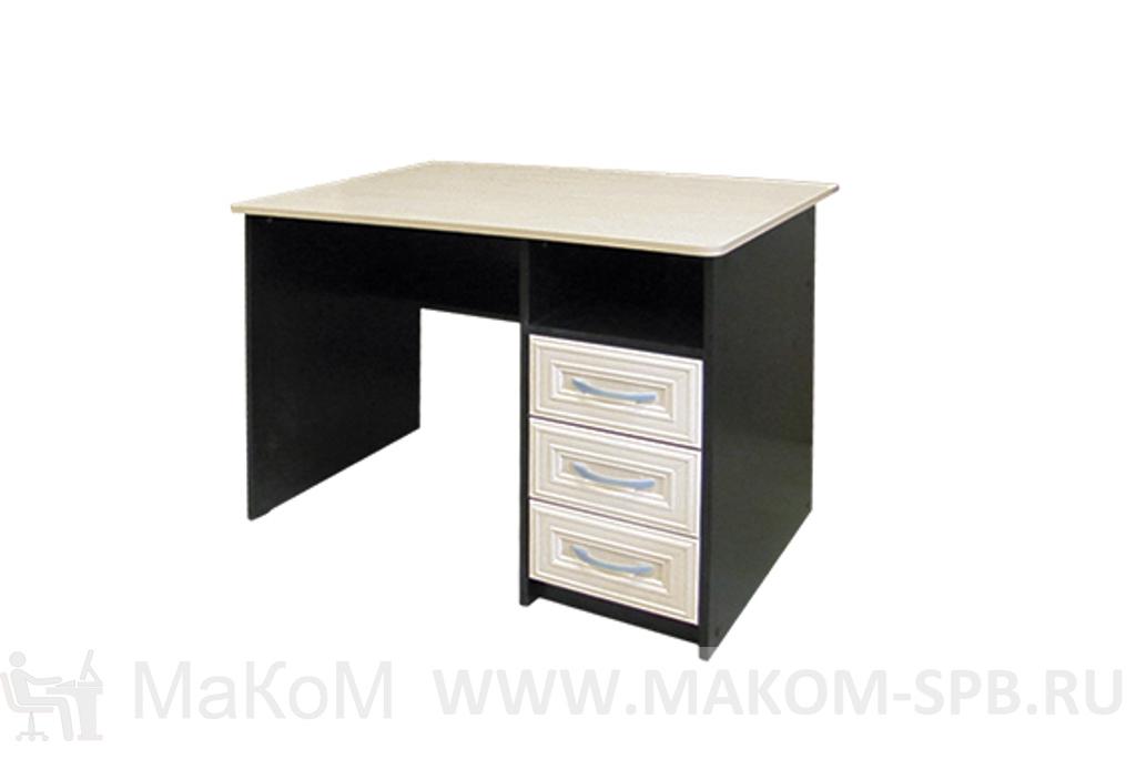 """Письменный стол мд1.05 (""""мебельный двор"""")."""