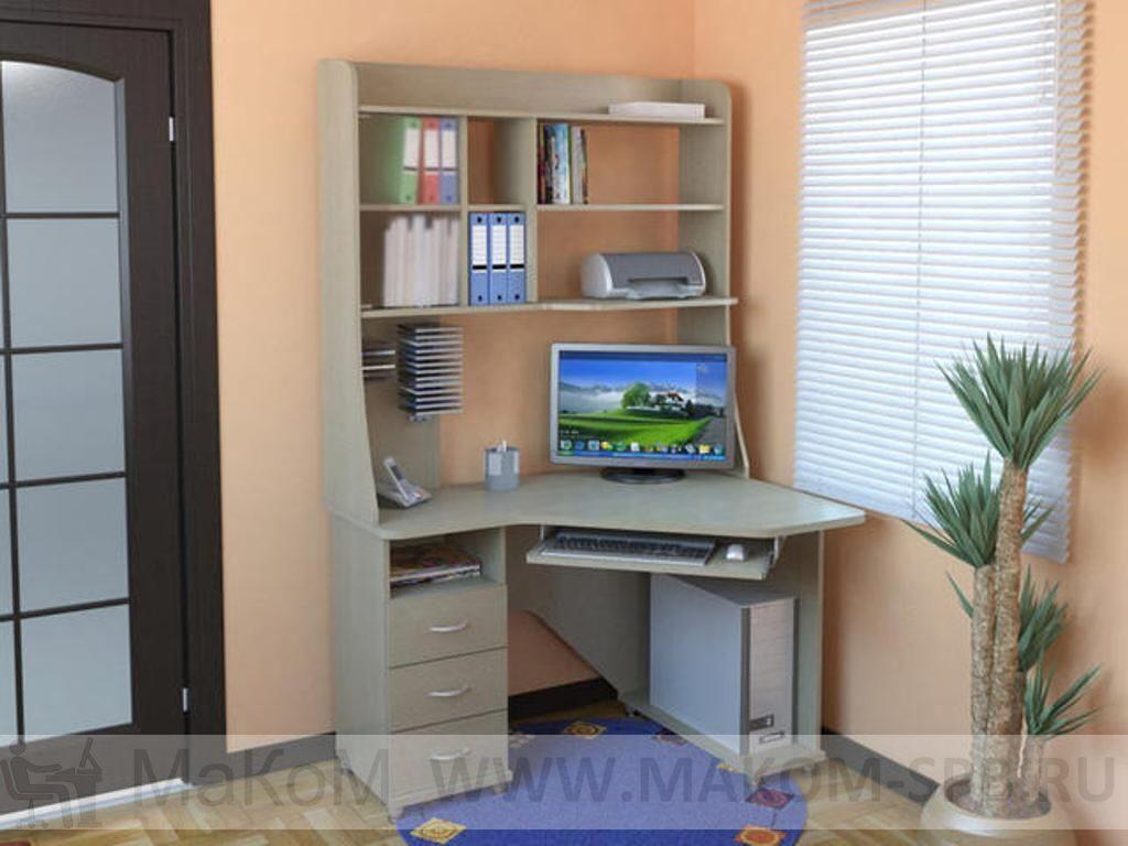 Компьютерный стол, модель kc 20-30 арт. 3075 купить компьюте.