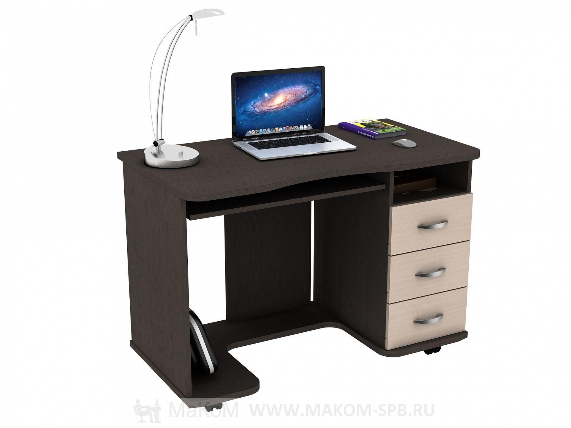 Компьютерный стол кс 20-40 - купить с быстрой доставкой в та.