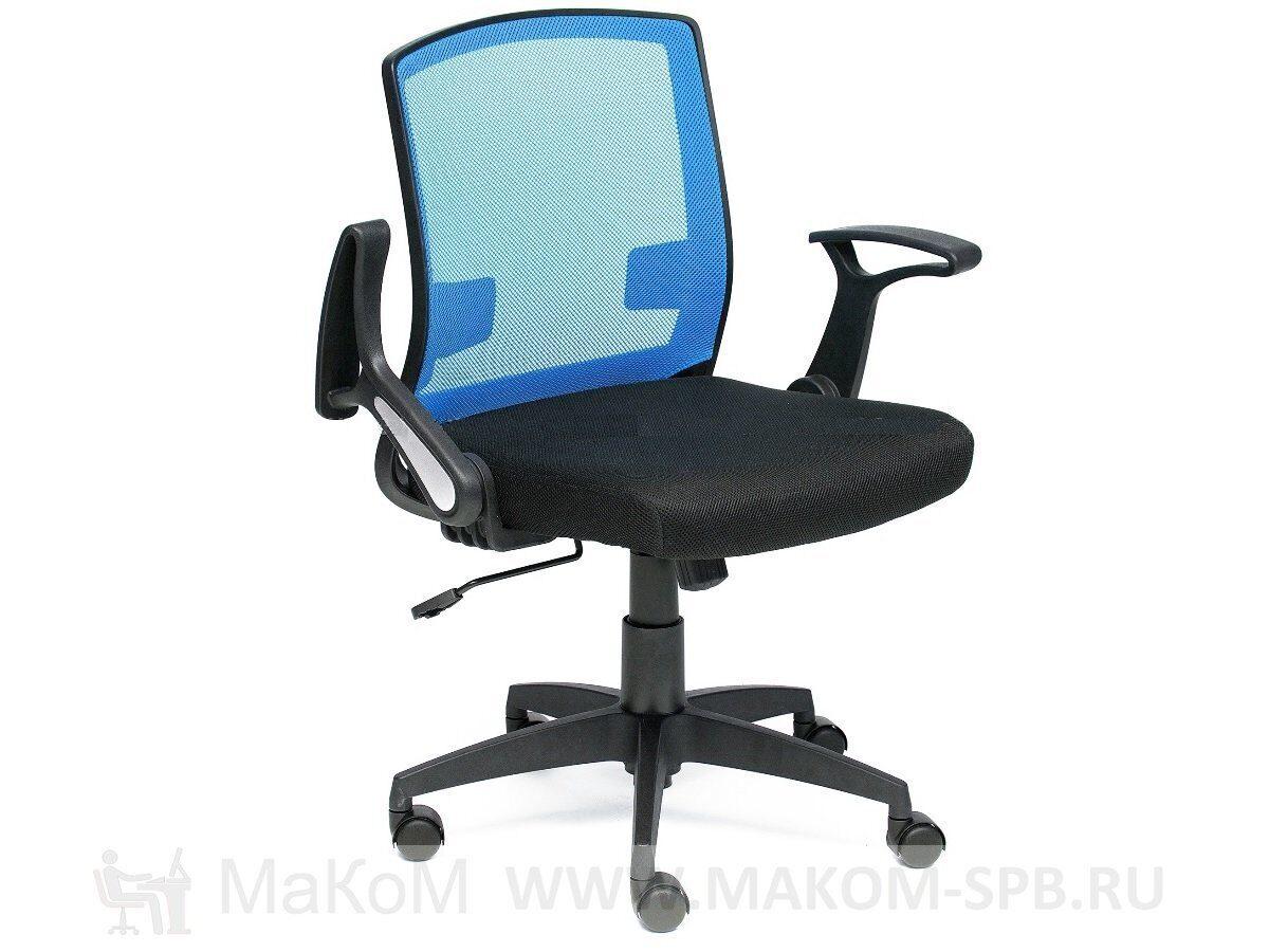 Купить компьютерное кресло СКАУТ SCOUT спинка сетка производитель