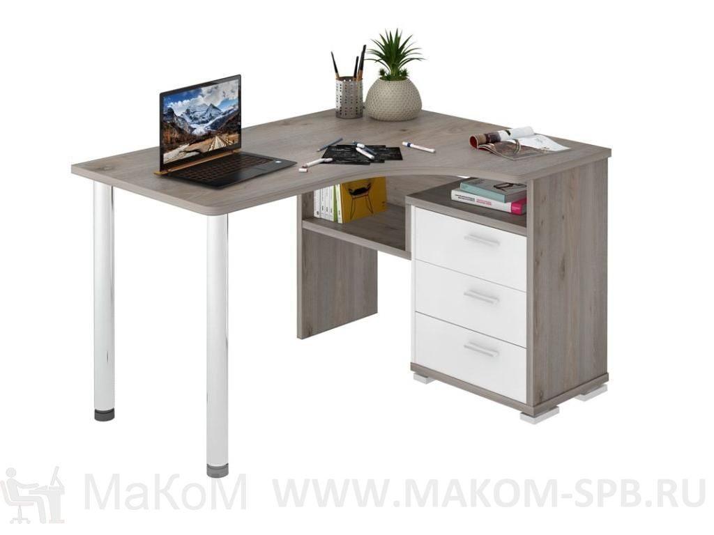 купить недорого угловой письменный стол ср 132с в интернет магазине